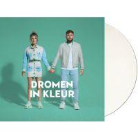 Suzan & Freek - Dromen In Kleur - Coloured Vinyl - LP