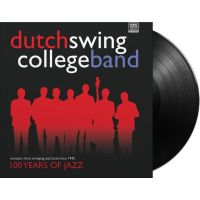 Dutch Swing College Band - 100 Years Of Jazz - LP
