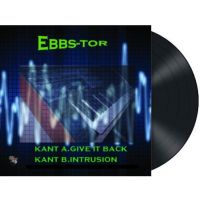 Ebbs-tor - Give It Back - Vinyl Single