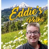 DJ Eddie - Eddie's Polka - CD Single