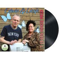 Edwin & Liesje - 't Is Een Mooie Meid - Vinyl Single