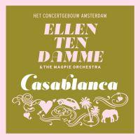 Ellen ten Damme - Casablanca - CD