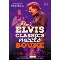 Bouke - Elvis Classics Meets Bouke - 2DVD
