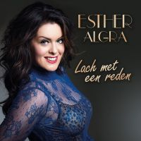 Esther Algra - Lach Met Een Reden - CD Single