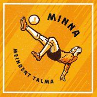 Meindert Talma - Minna - CD