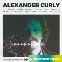 Alexander Curly - Favorieten Expres - CD