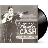 Fryske Cash - Leafde God Moard - LP