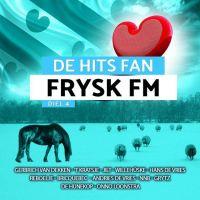 De Hits Fan Frysk FM - Deel 4 - CD