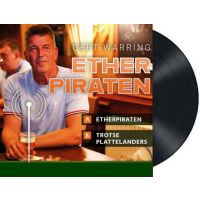 Gert Warring - Etherpiraten - Vinyl Single