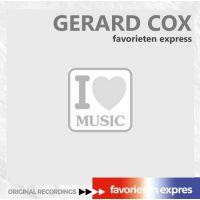 Gerard Cox - Favorieten Expres - CD