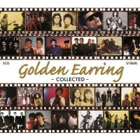 Golden Earring - Collected - 3CD