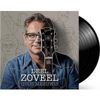 Guus Meeuwis - Deel Zoveel - LP