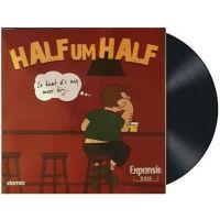 Half Um Half - Ie Bunt D'r Nig Meer Bi-j - Vinyl Single