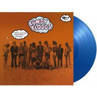 Hans Dulfer And Ritmo-Natural - Candy Clouds - Coloured Vinyl - LP