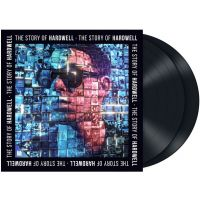 Hardwell - The Story Of Hardwell - 2LP