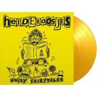Heideroosjes - Noisy Fairytales - Coloured Vinyl - LP