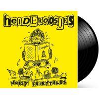 Heideroosjes - Noisy Fairytales - LP