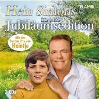 Hein Simons - Die Grosse Jubilaumsedition - 2CD