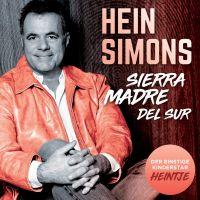 Hein Simons - Sierra Madre Del Sur - 2CD