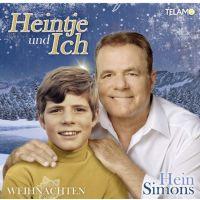 Hein Simons - Heintje und Ich - Weihnachten - 2CD