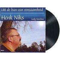 Henk Niks - Uit de ban van eenzaamheid - Vinyl