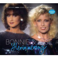 Bonnie & Jose - Herinnering - CD+DVD