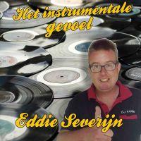 DJ Eddie - Het Instrumentale Gevoel - CD Singel