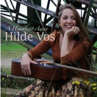 Hilde Vos - A Heartbeat Away - CD