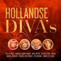 Hollandse Diva's - 2CD