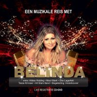 Belinda Kinnaer - Een Muzikale Reis Met Belinda - CD+DVD