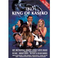 Iko King Of Kaseko - 2DVD+CD