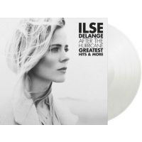 Ilse Delange - After The Hurricane - Greatest Hits & More - Coloured Vinyl - 2LP
