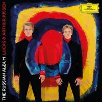 Lucas & Arthur Jussen - The Russian Album - CD