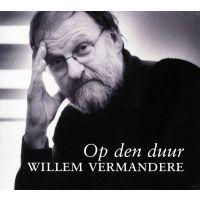 Willem Vermandere - Op Den Duur - CD