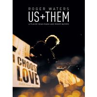 Roger Waters - US + THEM - DVD