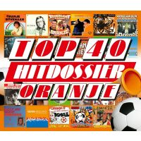 Top 40 Hitdossier - Oranje - 3CD
