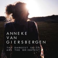 Anneke van Giersbergen - Darkest Skies Are The Brightest - CD