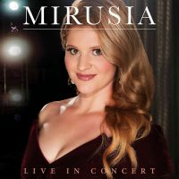 Mirusia - Live In Concert - CD