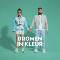 Suzan & Freek - Dromen In Kleur - CD