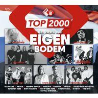 Top 2000 - Het Beste Van Eigen Bodem - 2CD