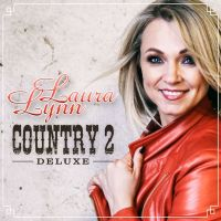 Laura Lynn - Country 2 Deluxe - CD