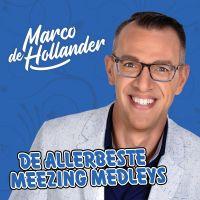 Marco De Hollander - De Allerbeste Meezing Medleys - CD