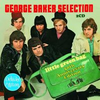 George Baker Selection - Little Green Bag - Deluxe Edition - 2CD