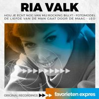 Ria Valk - Favorieten Expres - CD
