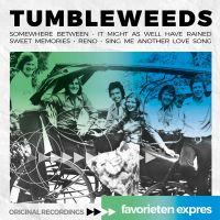 Tumbleweeds - Favorieten Expres - CD