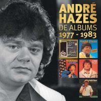 Andre Hazes - De Albums 1977-1983 - 5CD