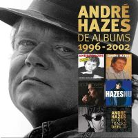 Andre Hazes - De Albums 1996 - 2002 - 6CD