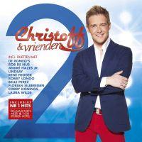 Christoff & Vrienden 2 - CD