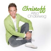 Christoff - Altijd Onderweg - CD