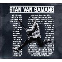 Stan van Samang - 10 - 2CD+DVD